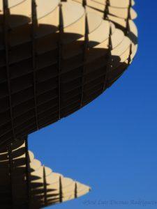 Desarrollo arquitectónico en el espacio