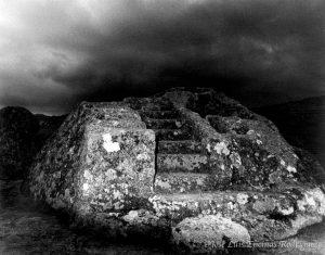 Ulaca, altar de sacrificios